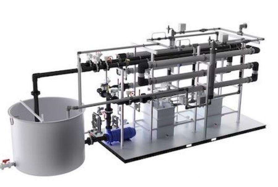 ultrafiltration membrane
