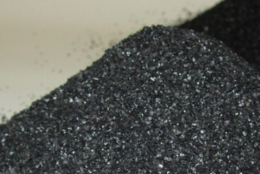 activated carbon, world market, growth, water treatment