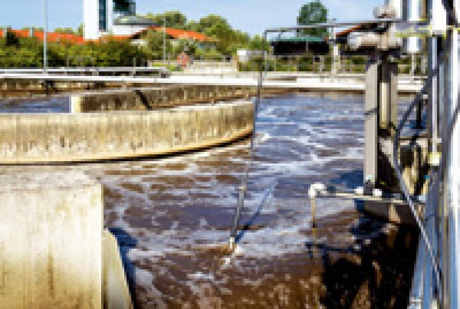 Controlling Dissolved Oxygen