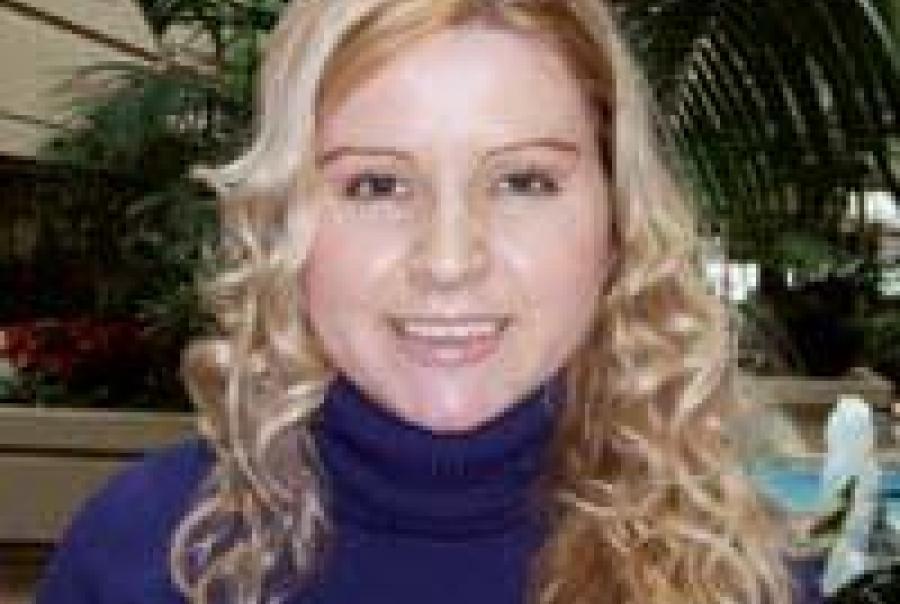 Elisabeth Lisican