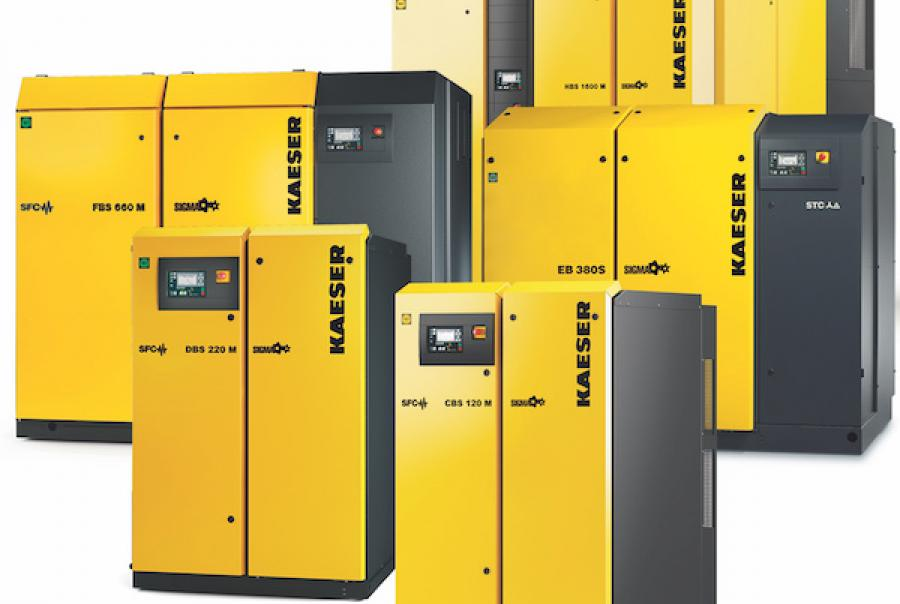 Systems offer high efficiency, numerous control options