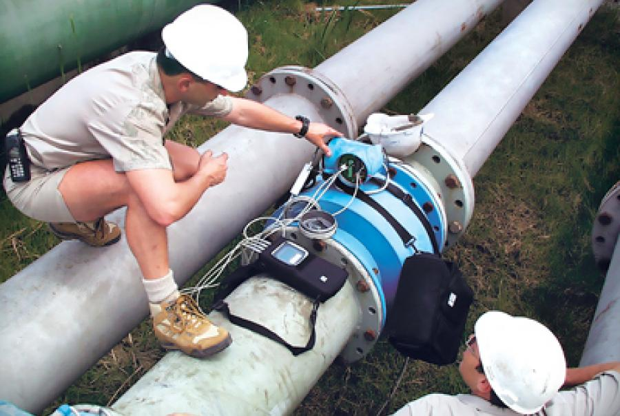 How To: Flowmeters: How To Perform In-Situ Verification of a Flowmeter