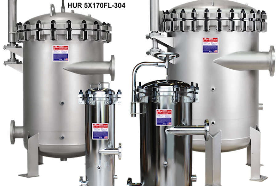 Housings With Filtration Capabilities
