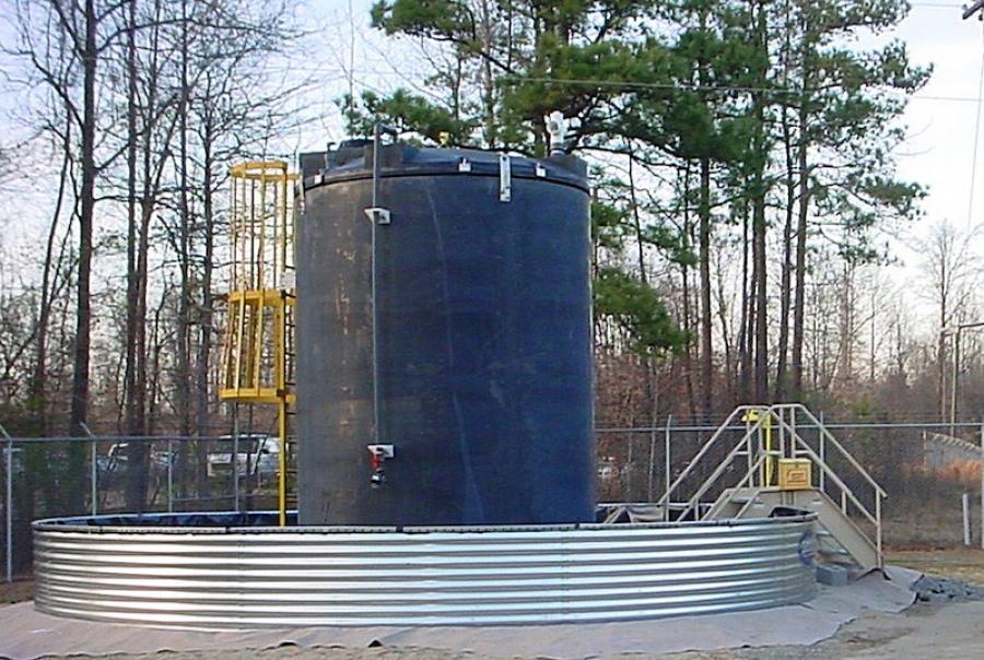 assmann double wall storage tanks
