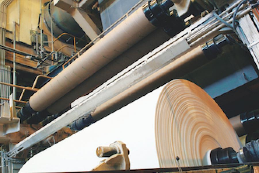 Mobile media filtration units keep the mill running smoothly