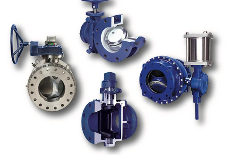val-matic valves