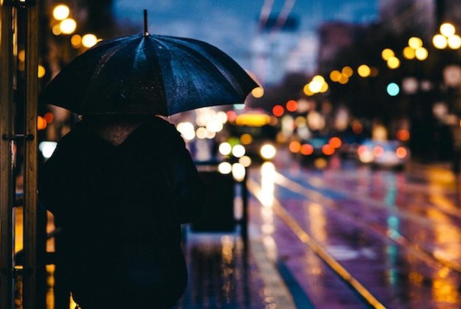 Non-stop rains haveovercome the sanitation system in Atlanta, Ga., exposing sewer system