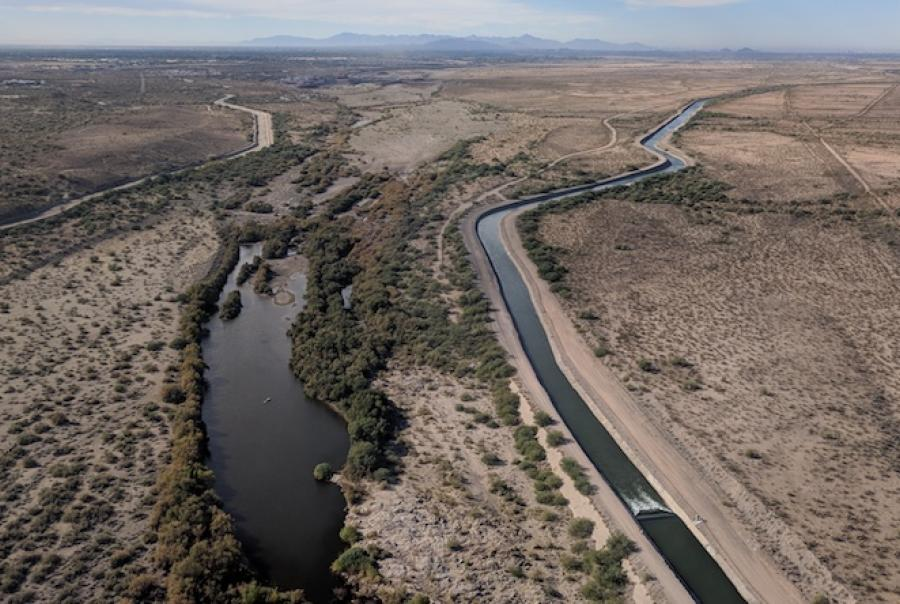 The Salt River Project in Arizona partnered with ScienceLogic for artificial intelligence (AI) solutions for service resiliency.