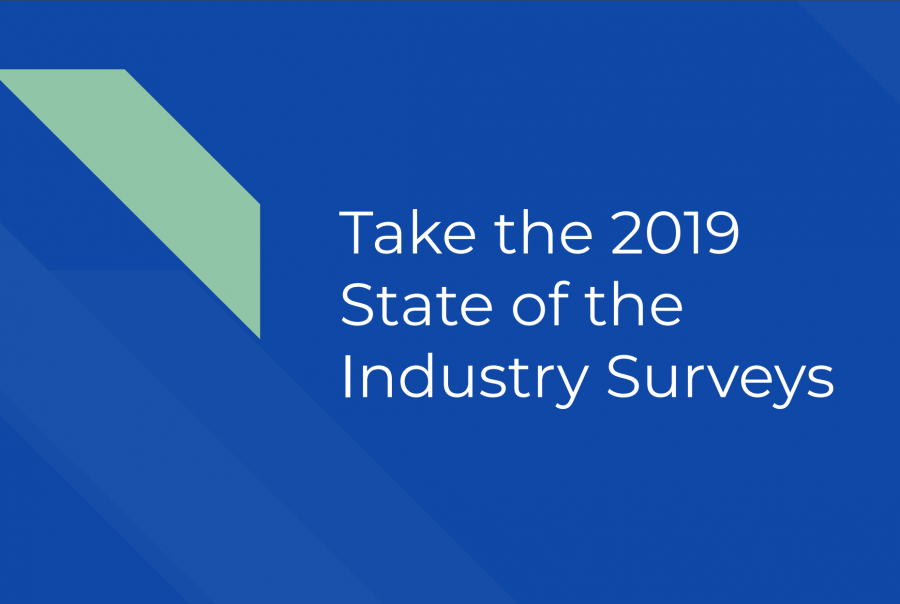 2019 surveys provide SGC Water staff with greater understanding of marketplace & industry issues