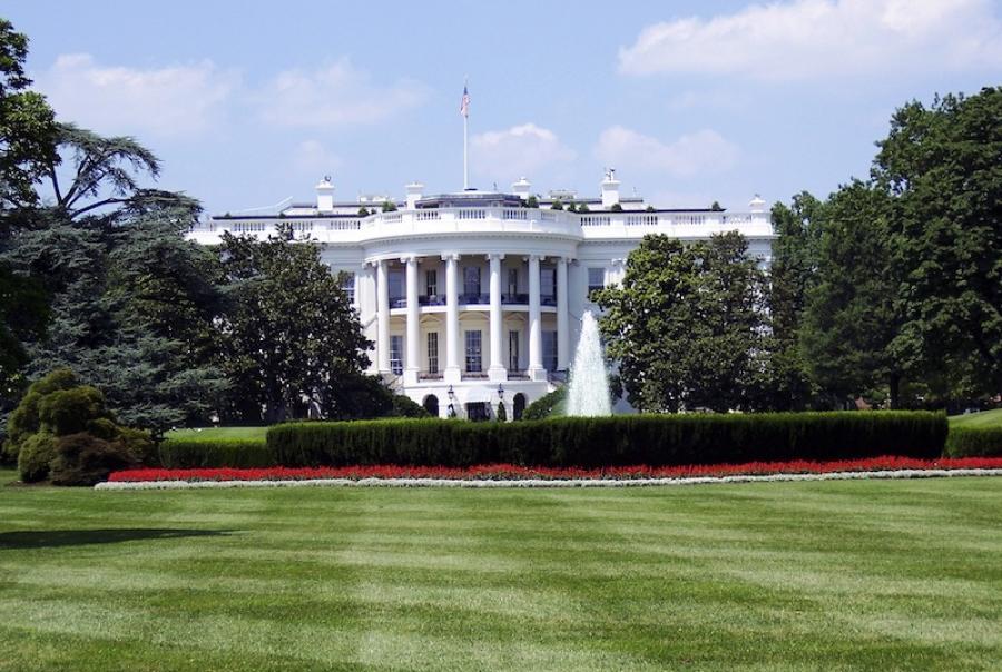 White House threatens to veto bill over PFAS language