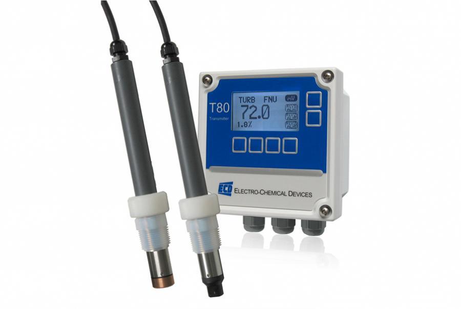 Turbidity Analyzer Simplifies Suspended Solids Measurement