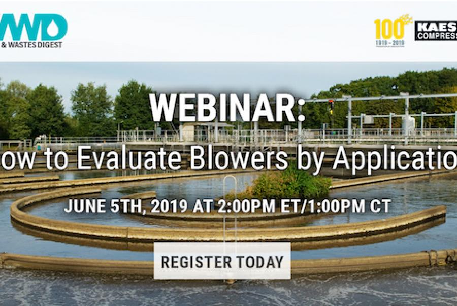 How to Evaluate Blowers by Application