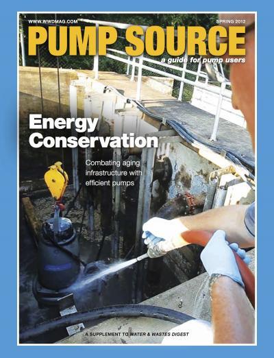 Pump Source Spring 2012