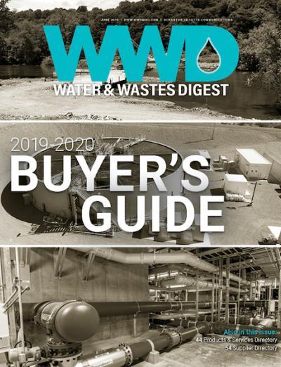 June 2019 WWD Cover