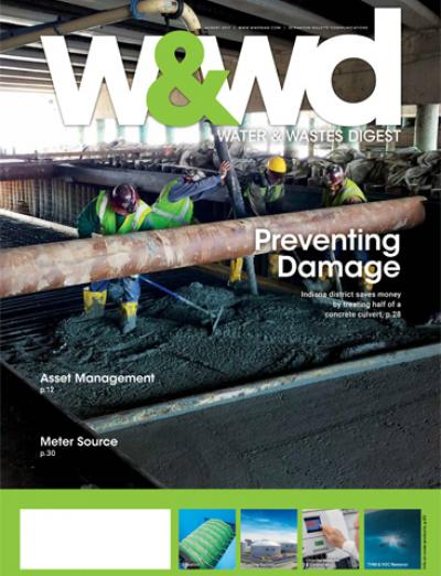 W&WD shares August issue