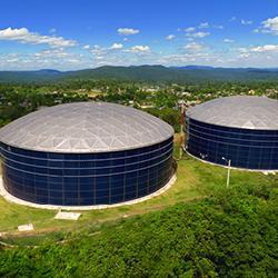 cst aquastore storage tanks