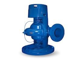 Vertical Split Case Pump
