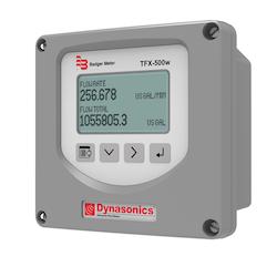 badger meter ultrasonic meters