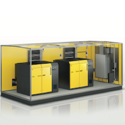 kaeser compressors and blowers