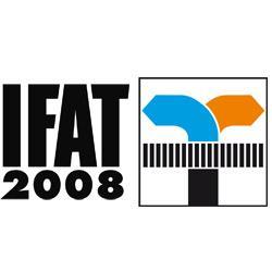 IFAT 2008