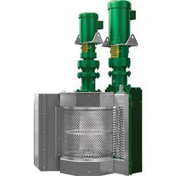 Wastewater Grinders