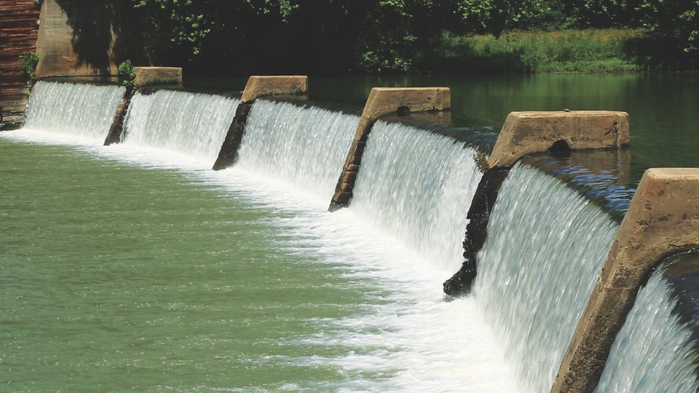Software in Ark. powers sanitary sewer overflows application